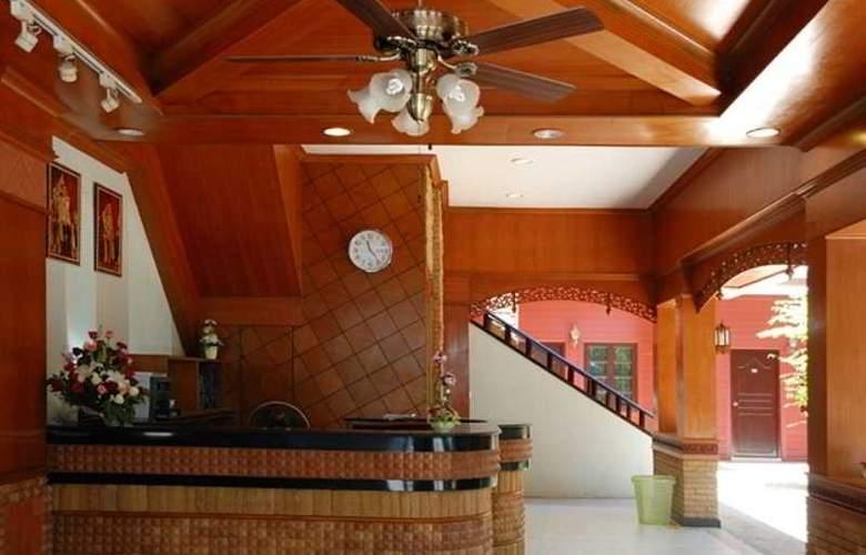 Jang Resort - General - 2