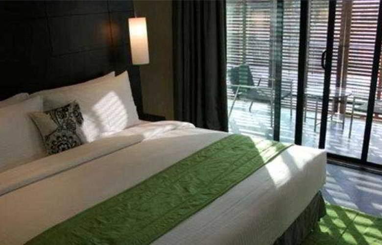 Seven Hotel - Room - 2