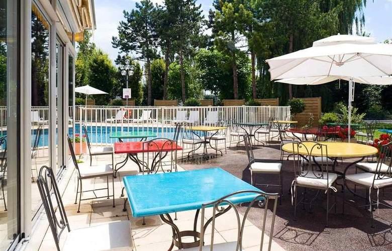 Mercure Beaune Centre - Hotel - 57