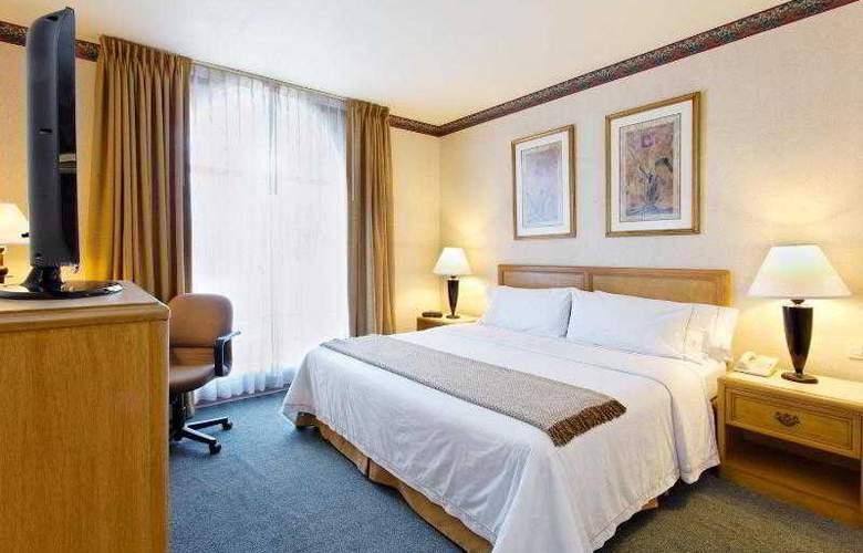 Holiday Inn Express Ciudad Victoria - Room - 13