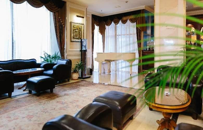 Grand Hotel Emerald - General - 9