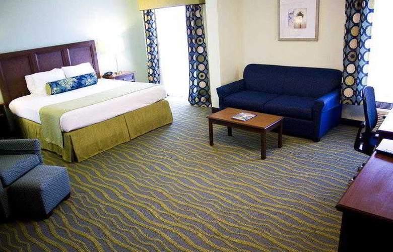 Best Western Plus Myrtle Beach Hotel - Hotel - 2