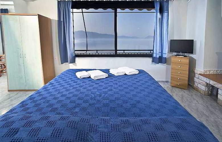 Villa Magemenou - Room - 7