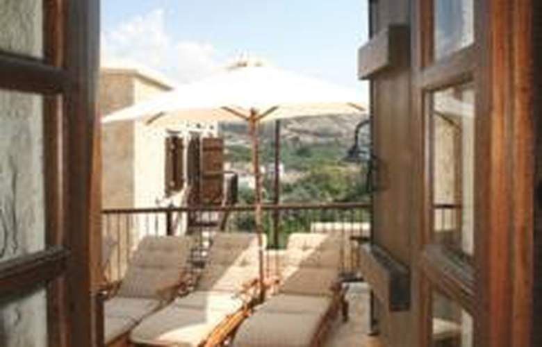 Leonidas Village Houses - Room - 3