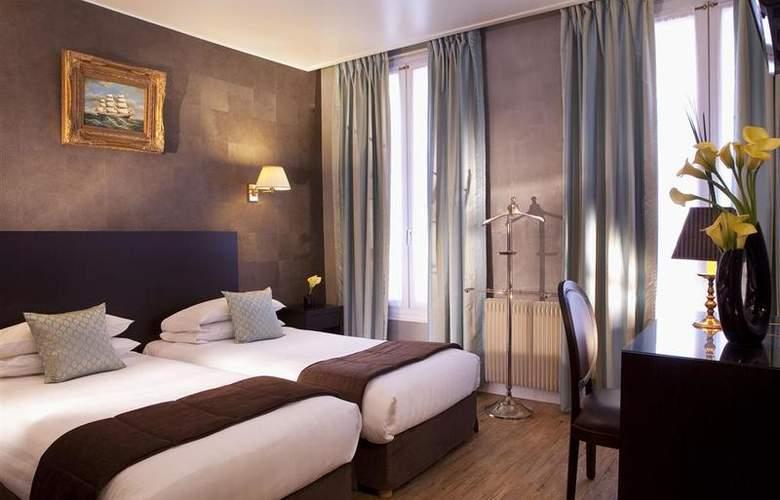 Plaza Elysées - Room - 14