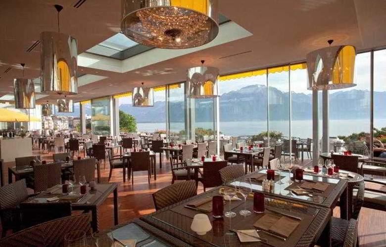 Suisse Majestic - Restaurant - 4