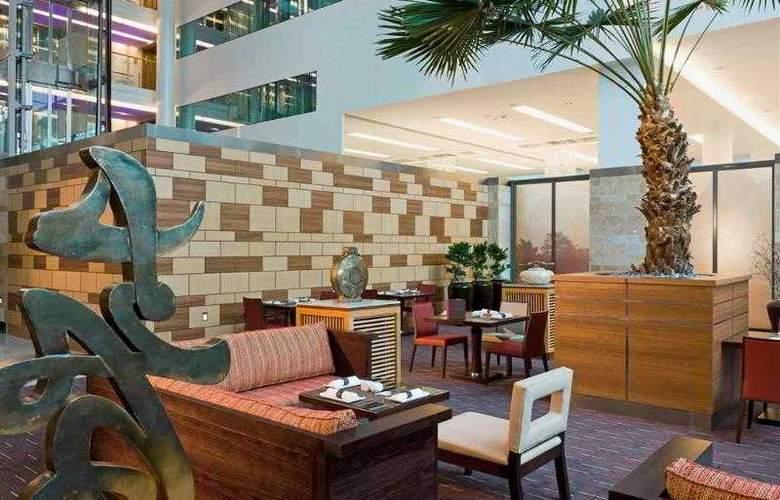 Sofitel London Heathrow - Hotel - 29