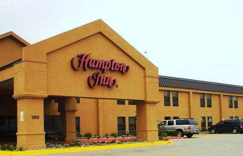 Hampton Inn Ames - Hotel - 0