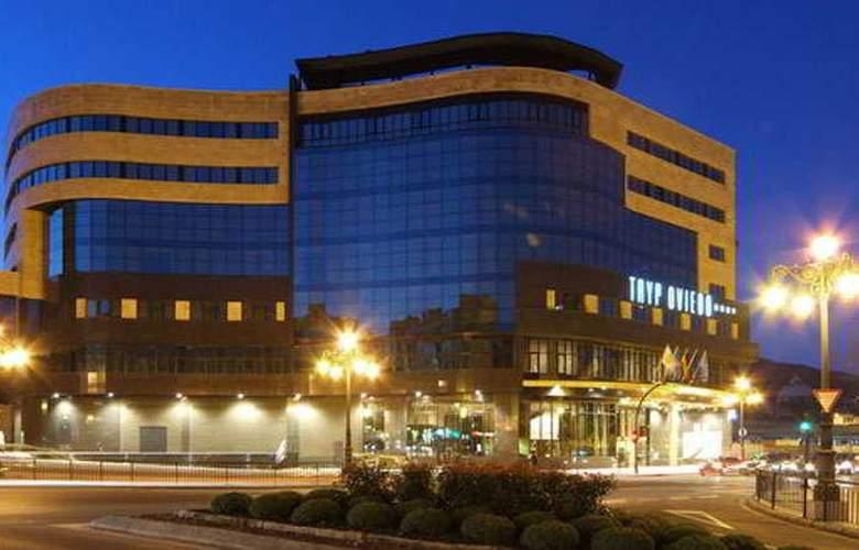 Exe Oviedo Centro - Hotel - 6