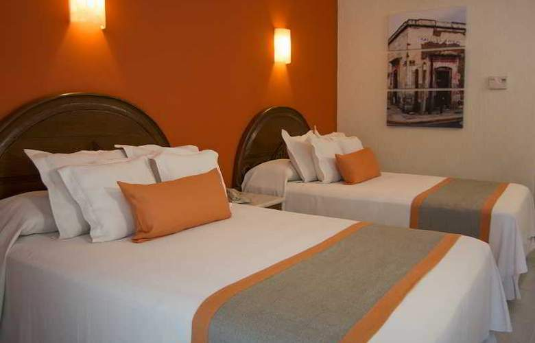 Adhara Hacienda Cancun - Room - 10