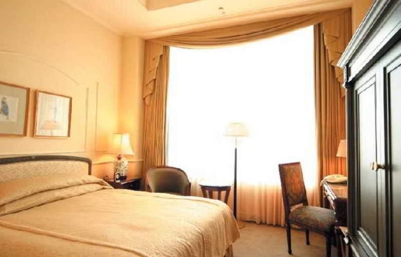 Hotel the Manhattan - Hotel - 10