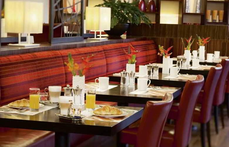 Movenpick Hotel & Casino Geneva - Restaurant - 23