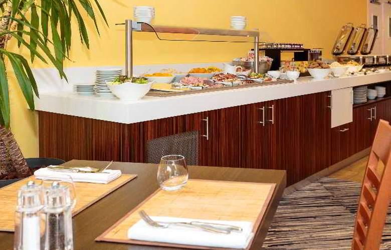 Holiday Inn Clermont - Ferrand Centre - Restaurant - 16