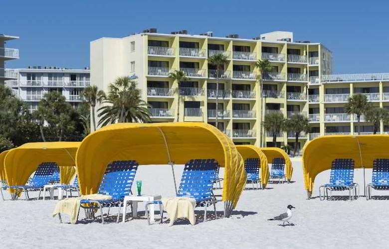 Alden Suites - Beach - 13