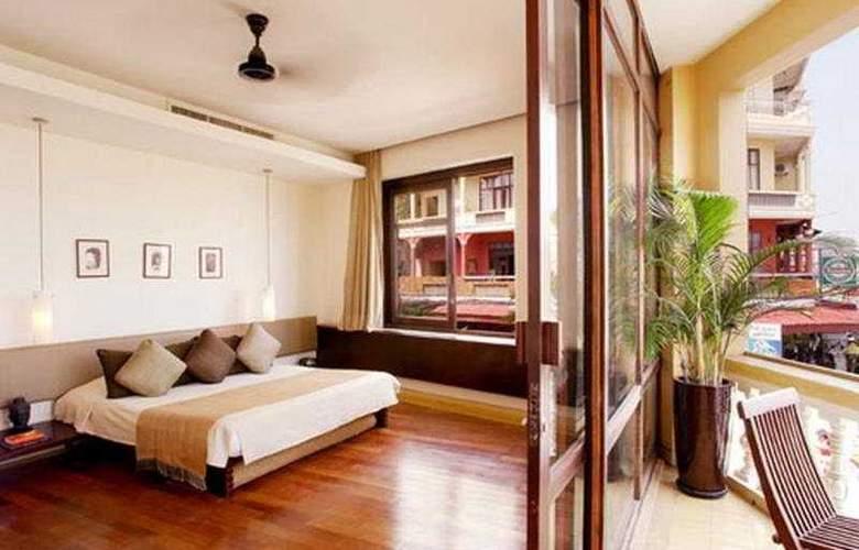 FCC Phnom Penh Boutique Hotel - Room - 0