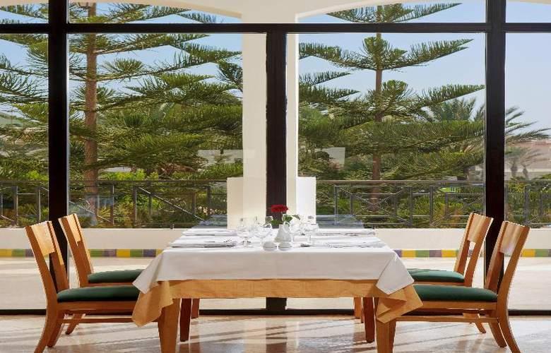 Iberostar Founty Beach - Restaurant - 23