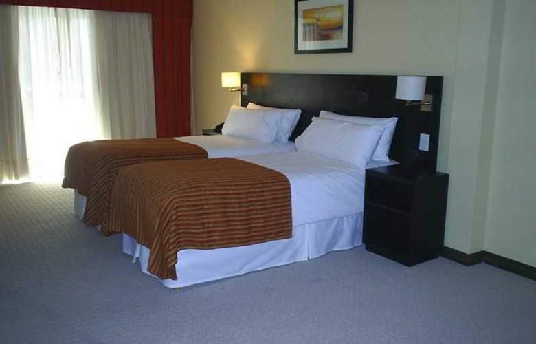 Duomi Plaza Hotel - Room - 1