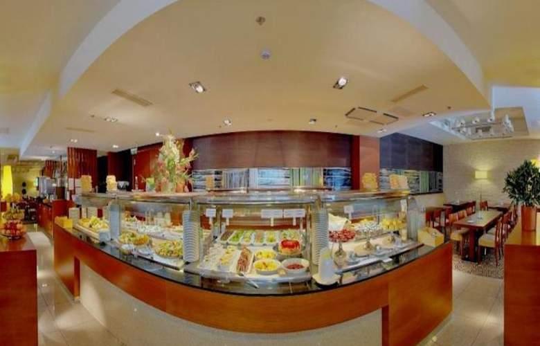 Tallink City - Restaurant - 14