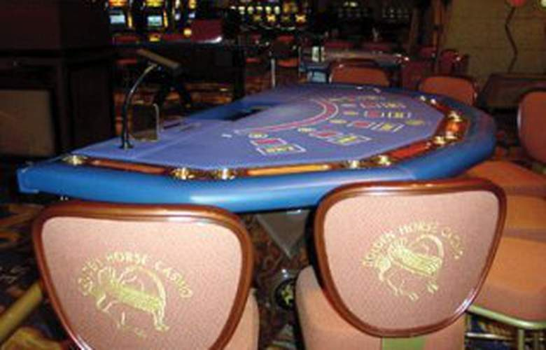 Golden Horse Casino Hotel - Sport - 5