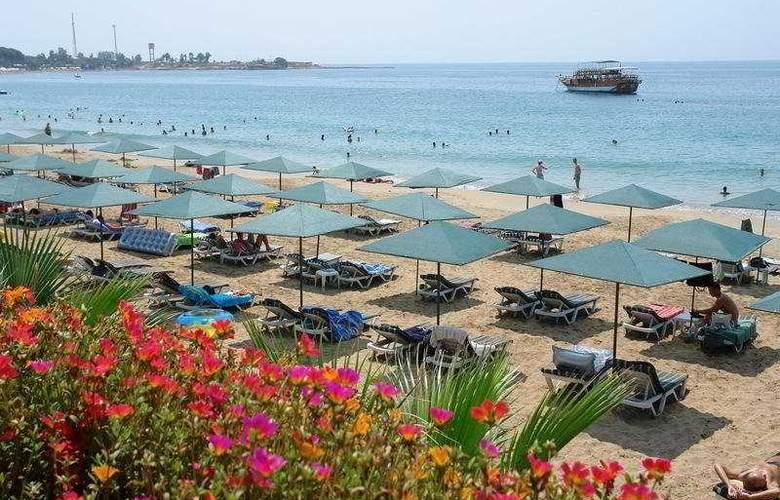 Antik Hotel / Alanya - Beach - 7