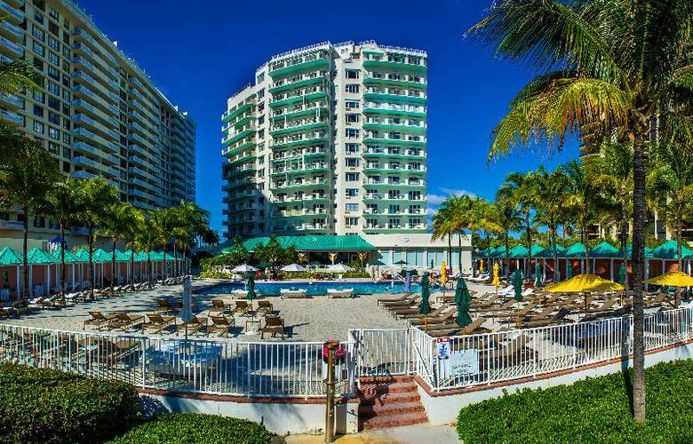 Sea View Hotel - Hotel - 0