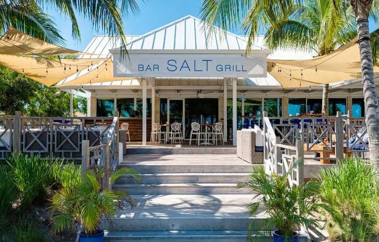 Blue Haven Resort - Bar - 3
