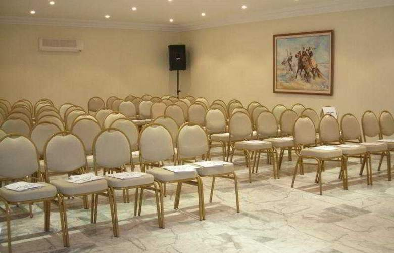 Ksar Jerid - Conference - 9