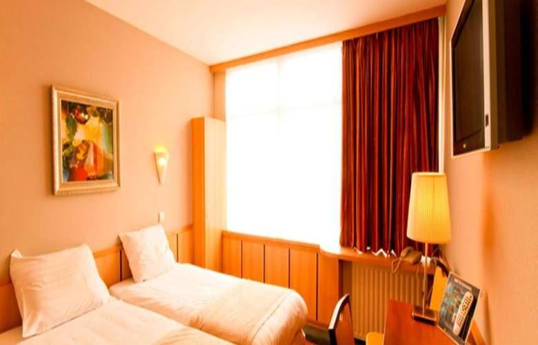 Nieuw Slotania Hotel - Room - 14