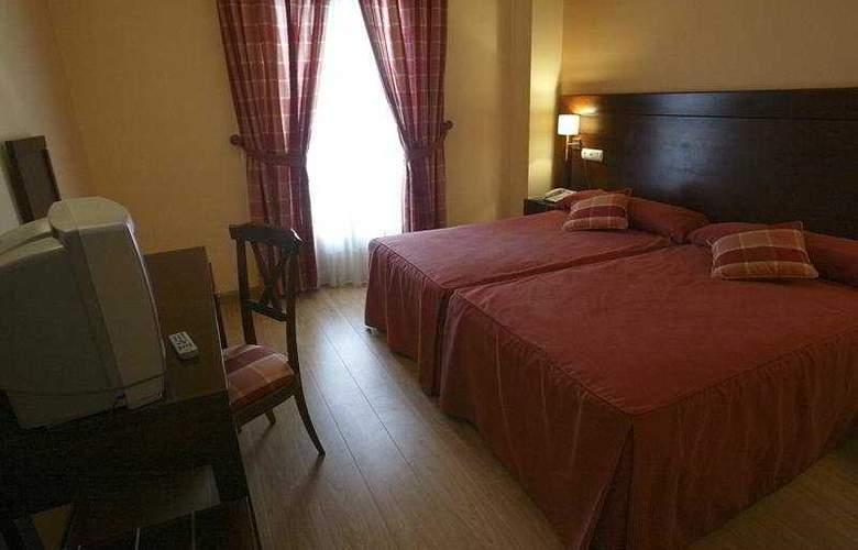 Campos de Castilla - Room - 3