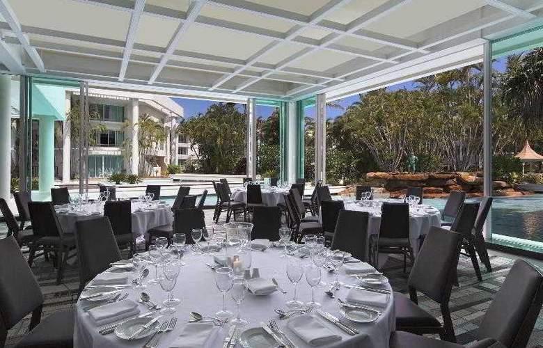 Sheraton Grand Mirage Resort, Gold Coast - Hotel - 19