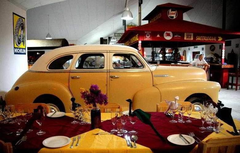 Canon Roadhouse - Restaurant - 4