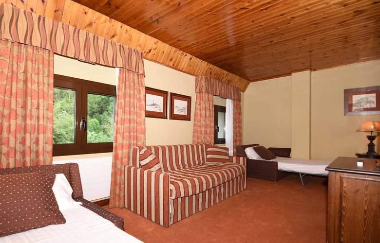 Tuca Hotel - Room - 11