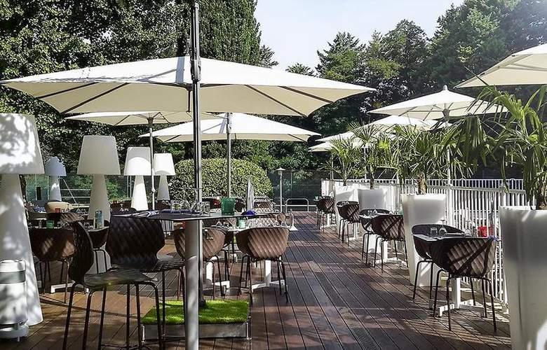Novotel Avignon Nord - Hotel - 36