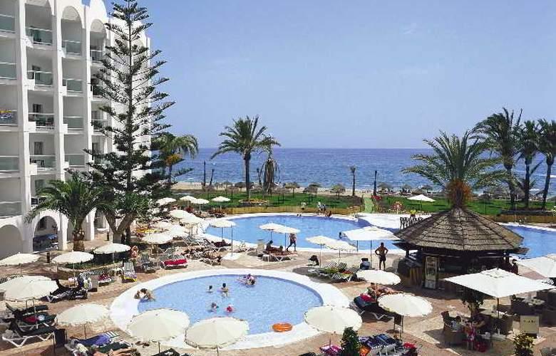 Marinas De Nerja - Hotel - 6