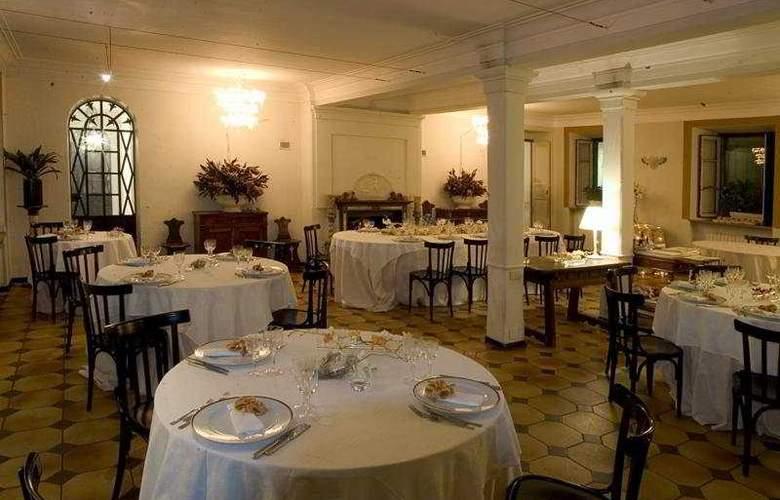 Albergo Ristorante la Madonnina - Restaurant - 2