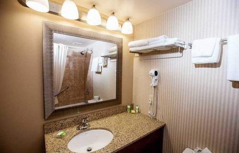 Best Western Glengarry Hotel - Hotel - 31