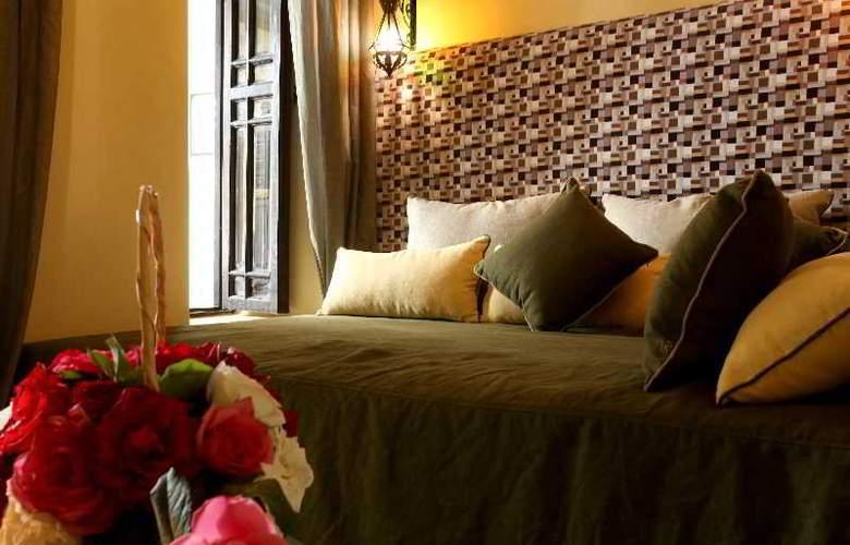 Riad La Croix Berbere De Luxe - Room - 13