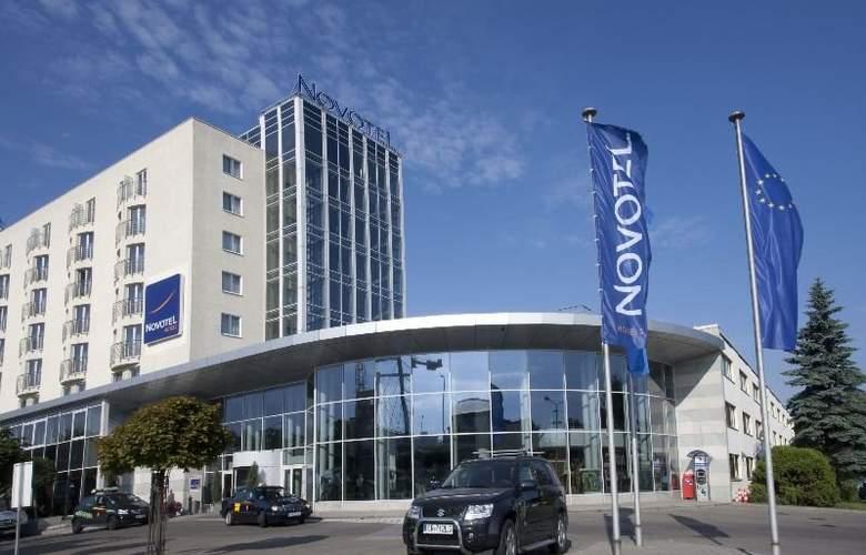 Novotel Warszawa Airport - Hotel - 0