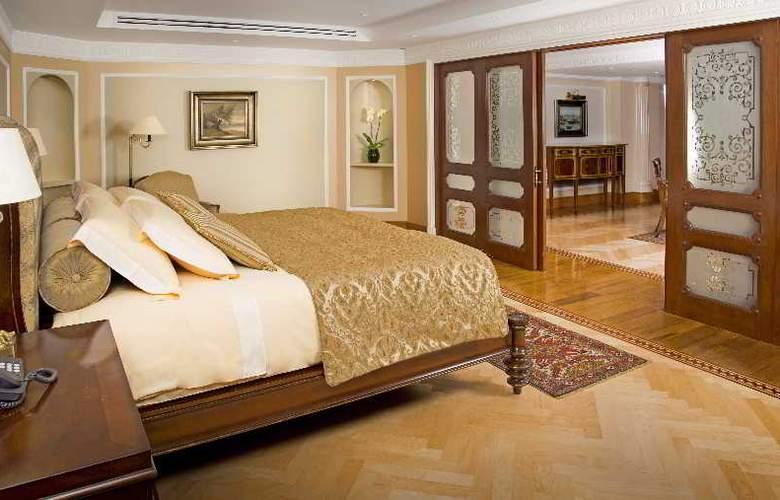 The Regency Kuwait - Room - 12