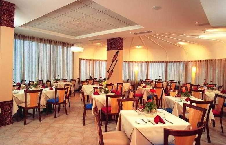 Vila Gale Salvador - Restaurant - 1