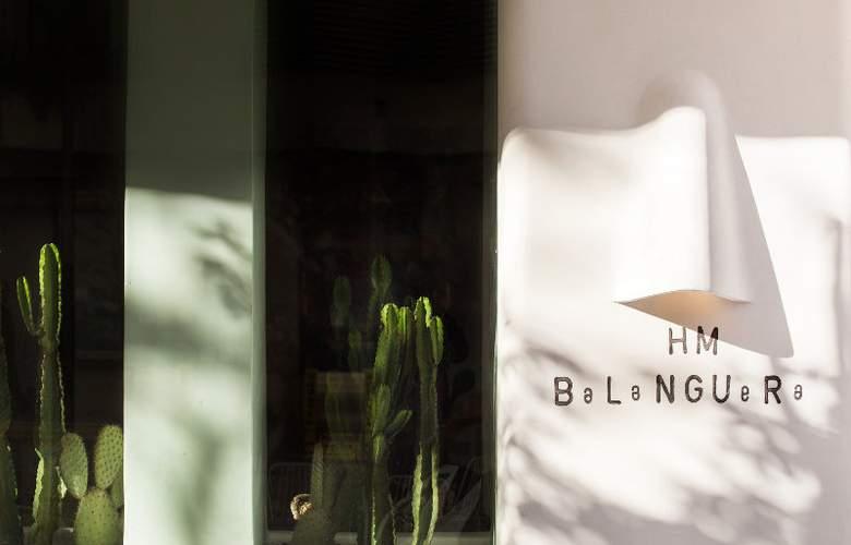 HM Balanguera - Hotel - 9