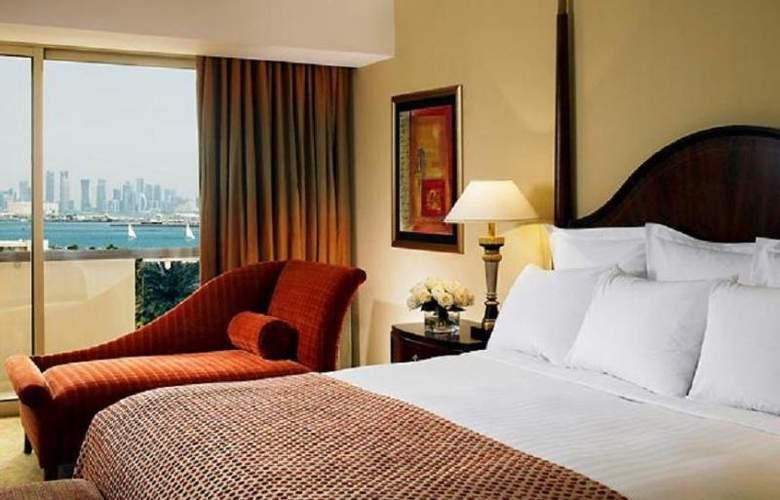 Marriott Hotel Doha - Room - 4