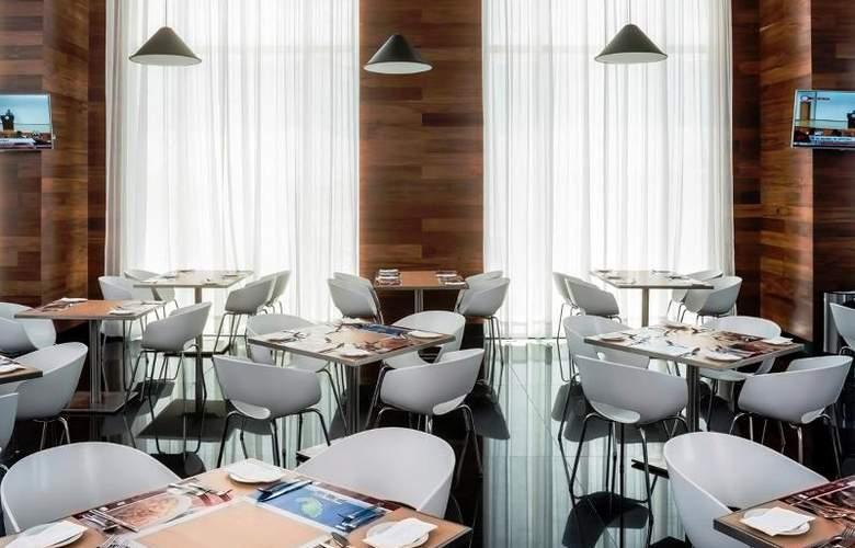 Fiesta Inn Merida - Restaurant - 78
