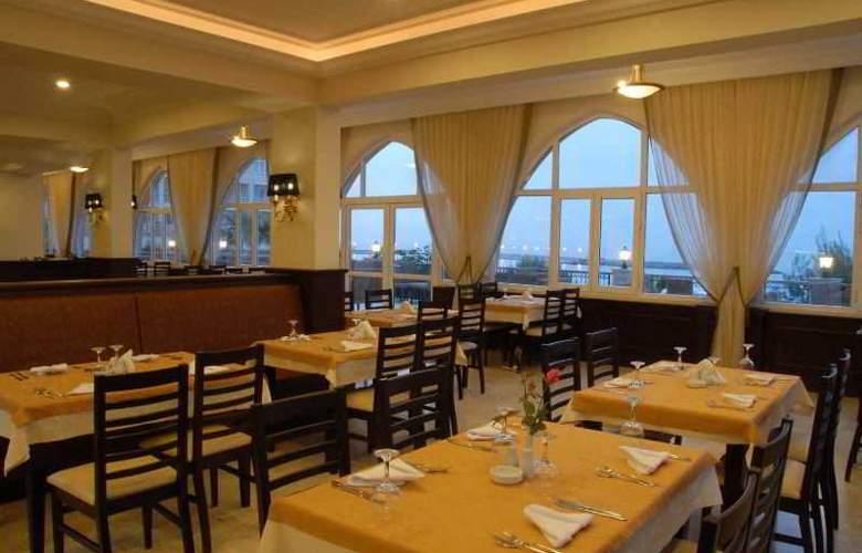 Oscar Resort - Restaurant - 42