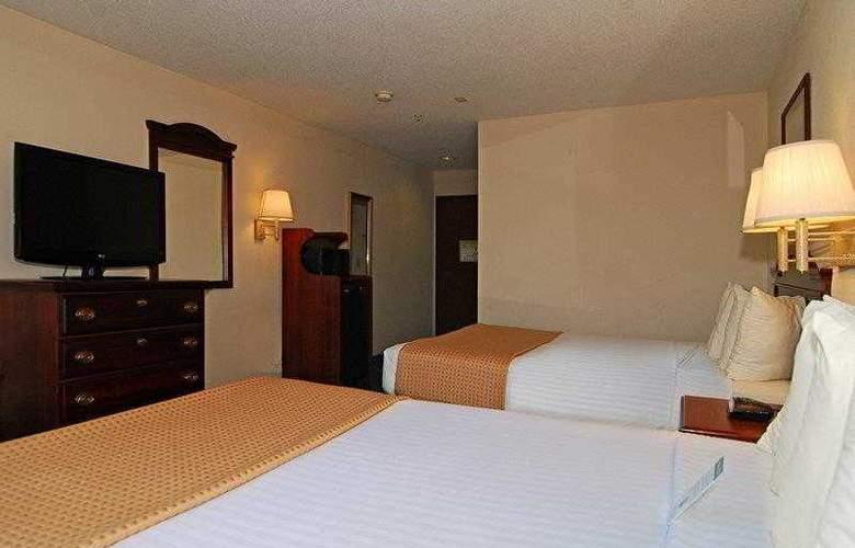Best Western Fountainview Inn&Suites Near Galleria - Hotel - 12