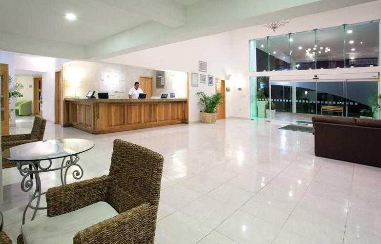 Holiday Inn Cancun Arenas - General - 19