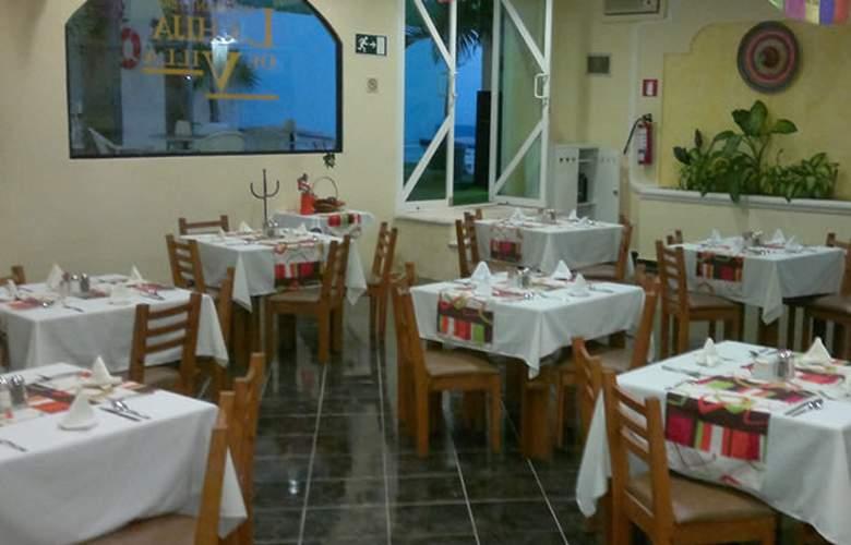 Hacienda de Castilla - Restaurant - 32