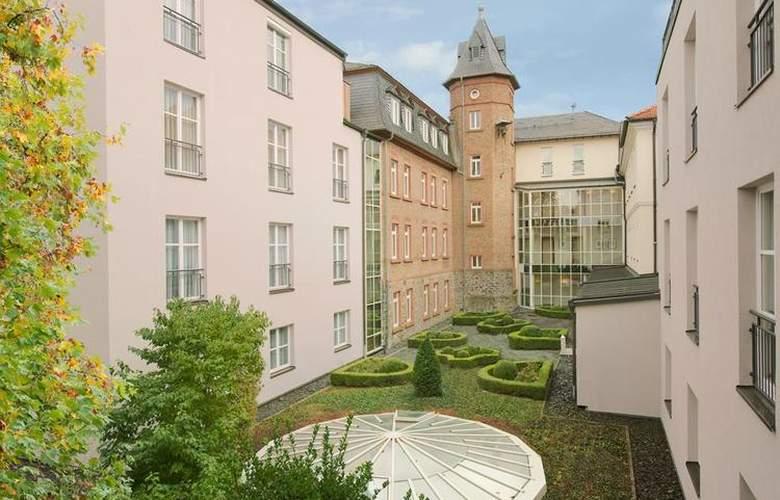 Best Western Premier Hotel Villa Stokkum - Hotel - 39