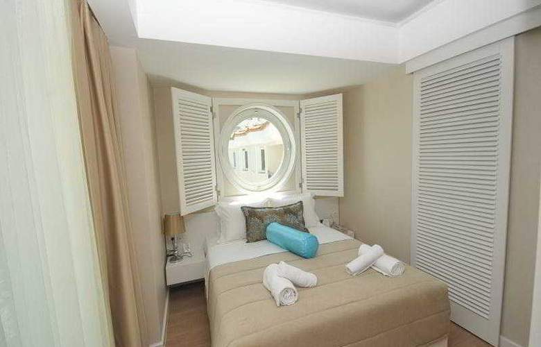 Alesta Yacht - Room - 7