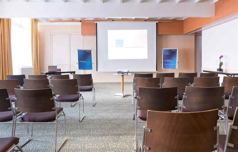 Novotel Sophia Antipolis - Conference - 40